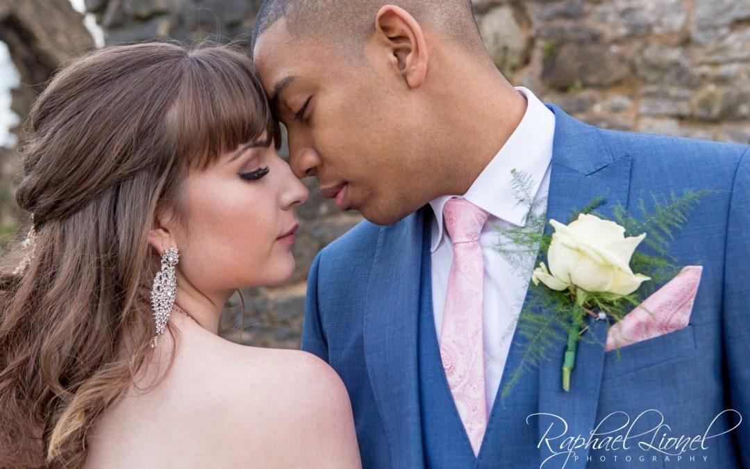Wedding Photographer Dudley   Shakiel and Hannah