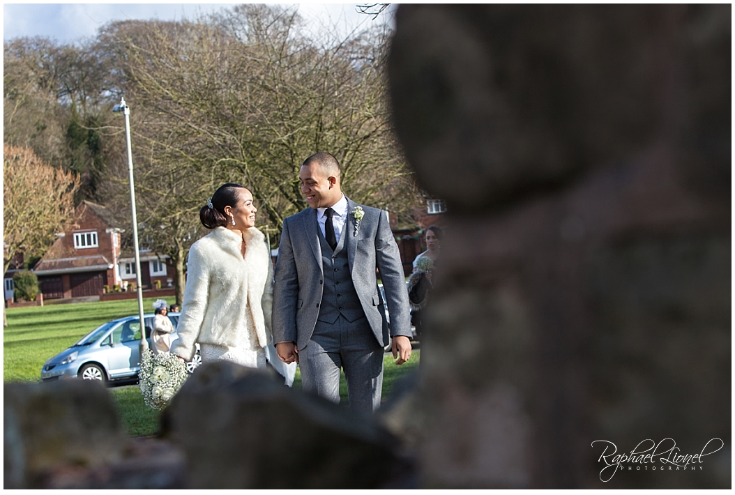 ShanNathnael19 - Nathanael and Shanice's Winter Wedding