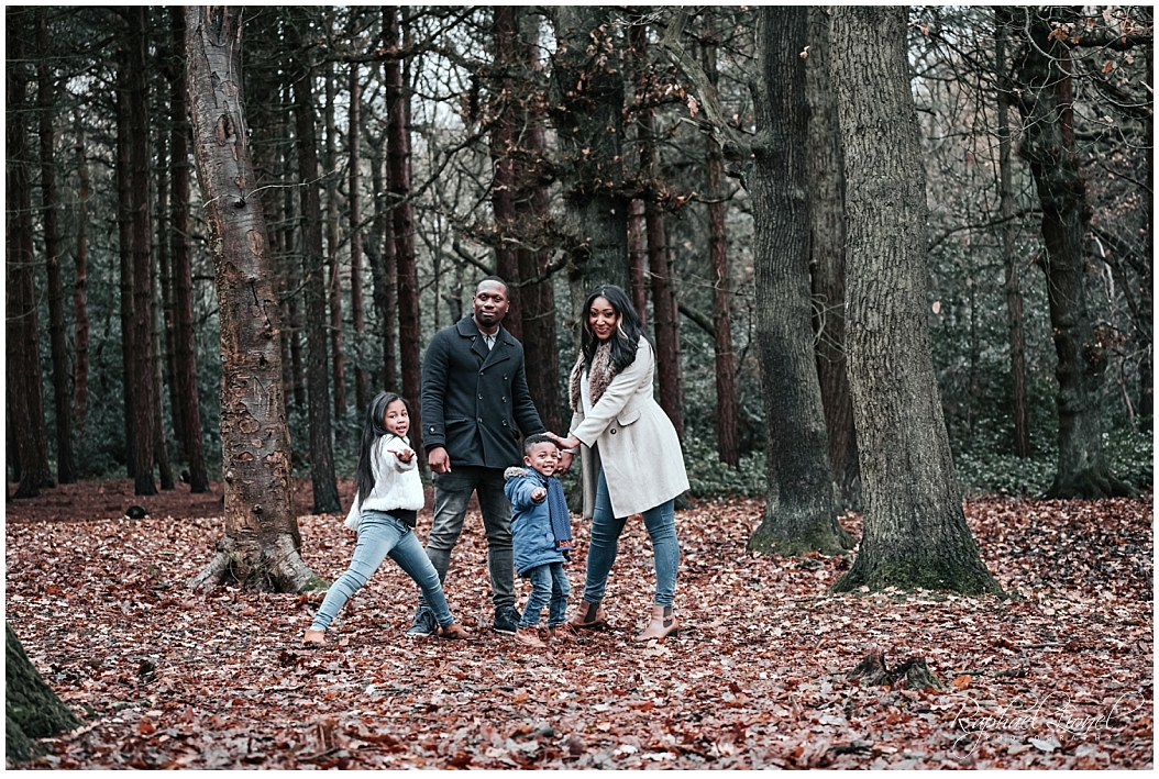 ThisisFamilyHalls04 - Sutton Park Family Lifestyle Session | The Halls | This is Family