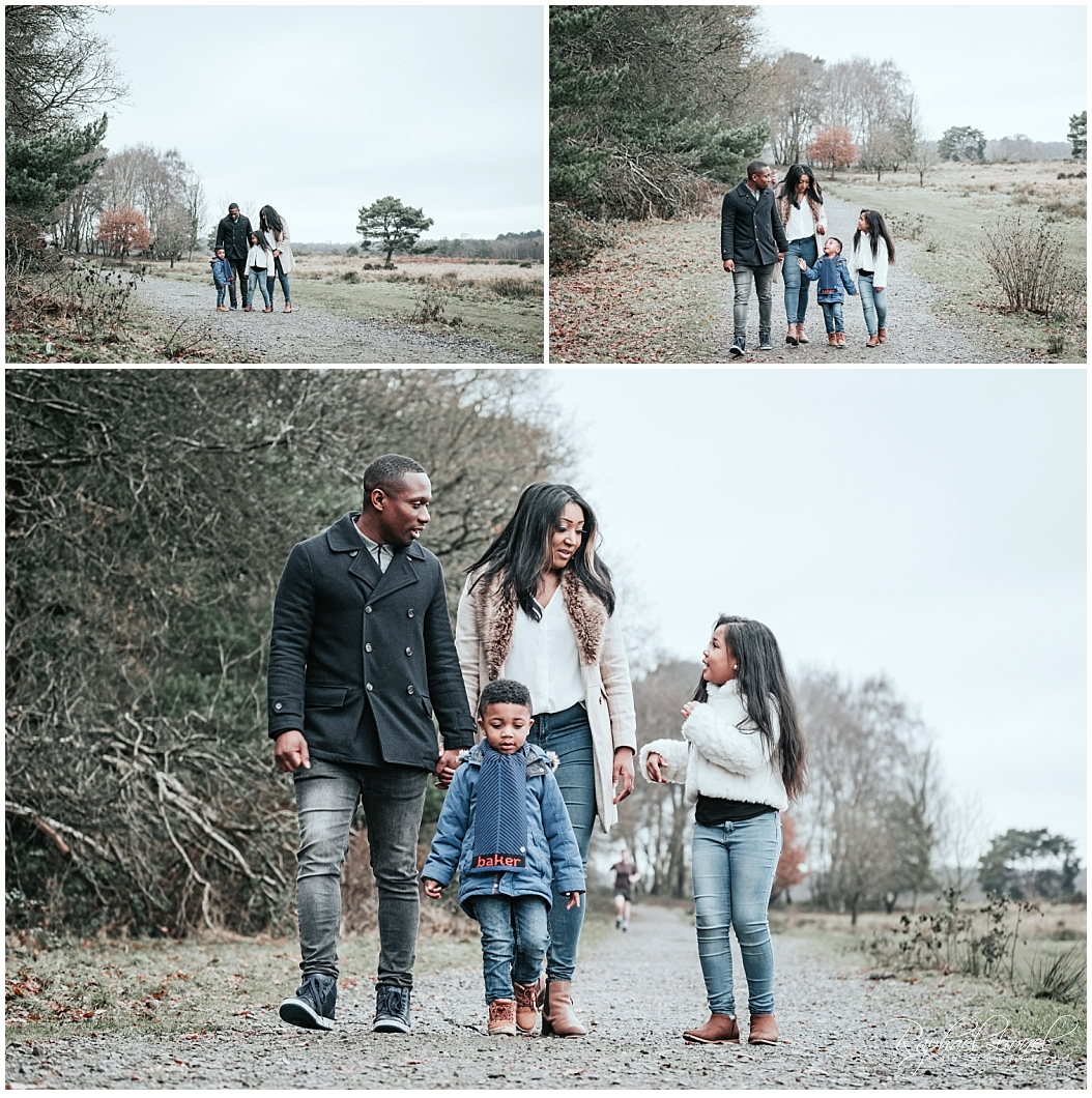 ThisisFamilyHalls11 - Sutton Park Family Lifestyle Session | The Halls | This is Family