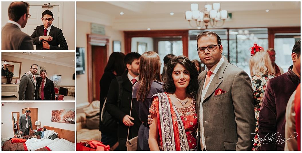 RagleyHallWedding02 1 - A Ragley Hall Indian Wedding | Sunny and Manisha