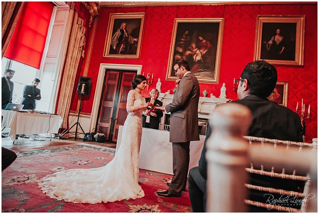 RagleyHallWedding11 - A Ragley Hall Indian Wedding | Sunny and Manisha