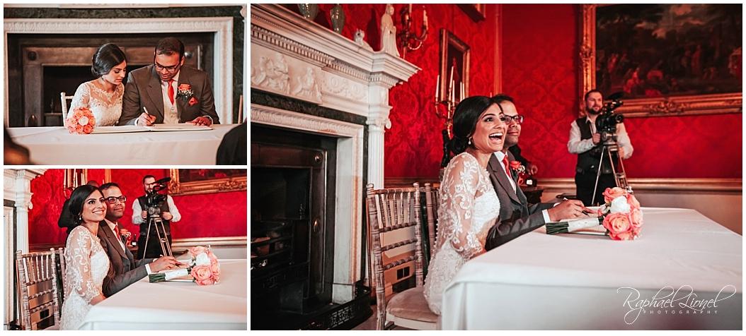 RagleyHallWedding12 - A Ragley Hall Indian Wedding | Sunny and Manisha