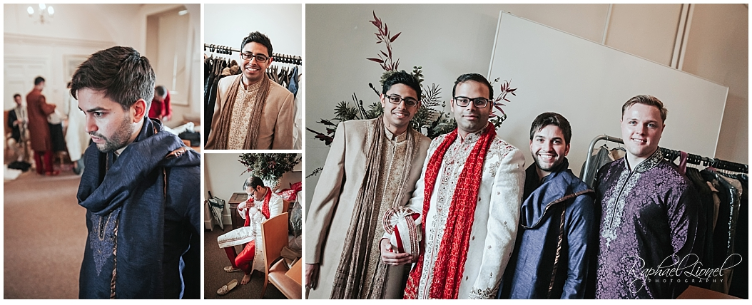 RagleyHallWedding17 - A Ragley Hall Indian Wedding | Sunny and Manisha