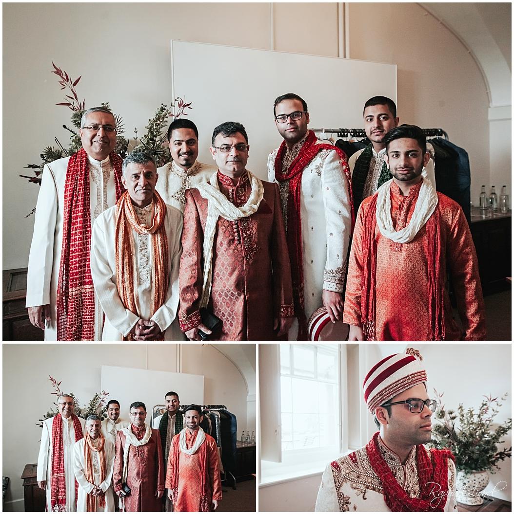 RagleyHallWedding18 - A Ragley Hall Indian Wedding | Sunny and Manisha