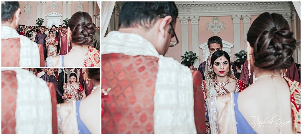 RagleyHallWedding28 - A Ragley Hall Indian Wedding | Sunny and Manisha