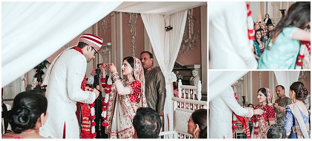 RagleyHallWedding29 - A Ragley Hall Indian Wedding | Sunny and Manisha