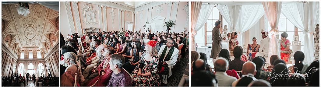 RagleyHallWedding30 - A Ragley Hall Indian Wedding | Sunny and Manisha