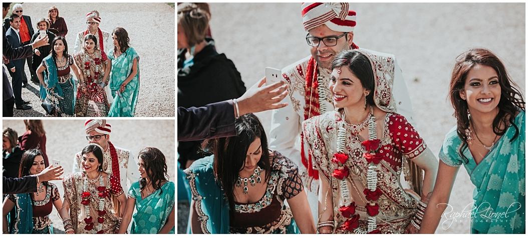 RagleyHallWedding46 - A Ragley Hall Indian Wedding | Sunny and Manisha