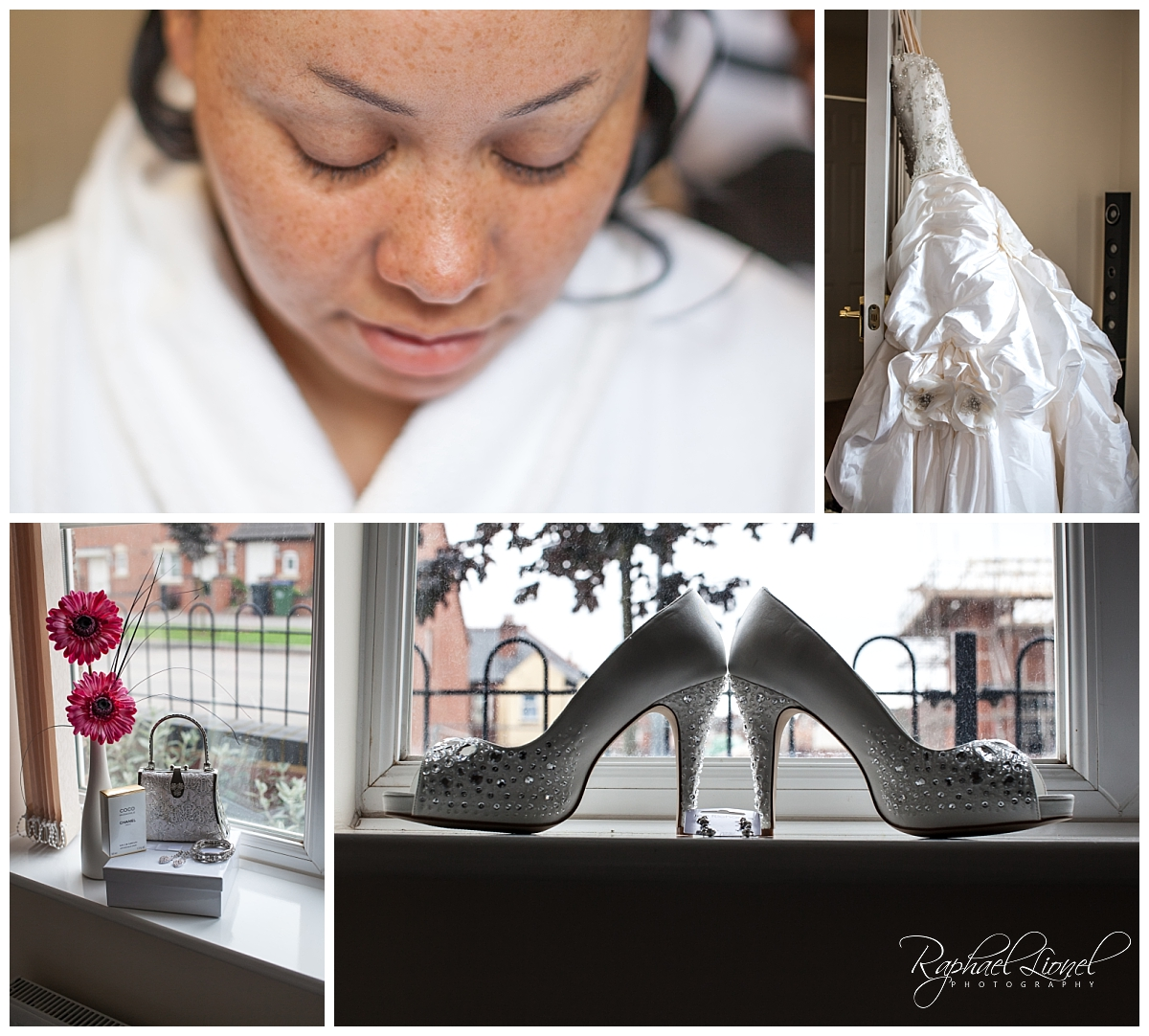 2018 04 08 0001 - City Wedding Birmingham | Dauntley and Simone
