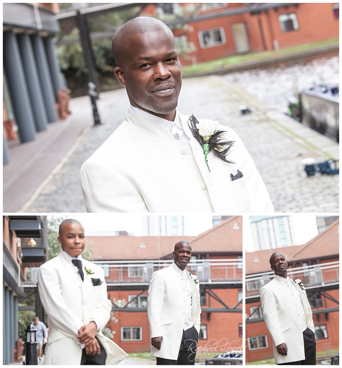 2018 04 08 0005 - City Wedding Birmingham | Dauntley and Simone