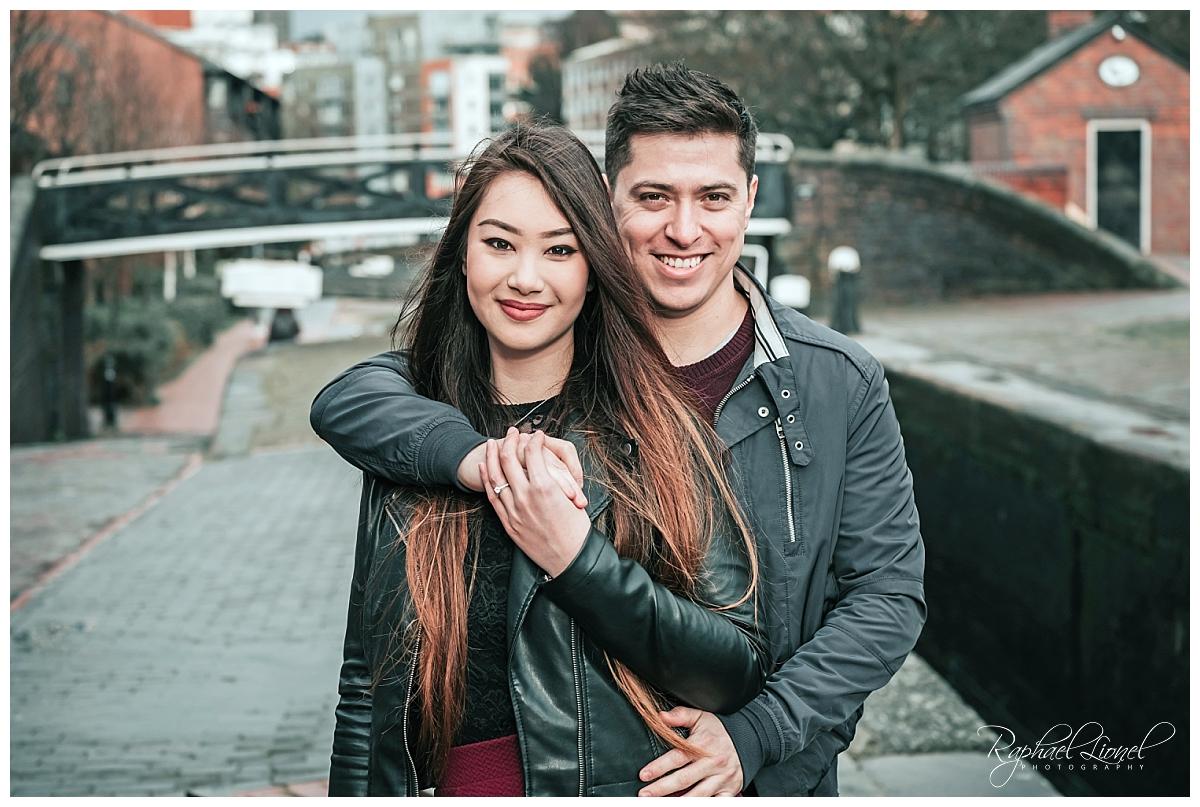 MailboxBirminghamCouplesshoot 1 - Couple Shoot Mailbox Birmingham   Abigail and Oscar