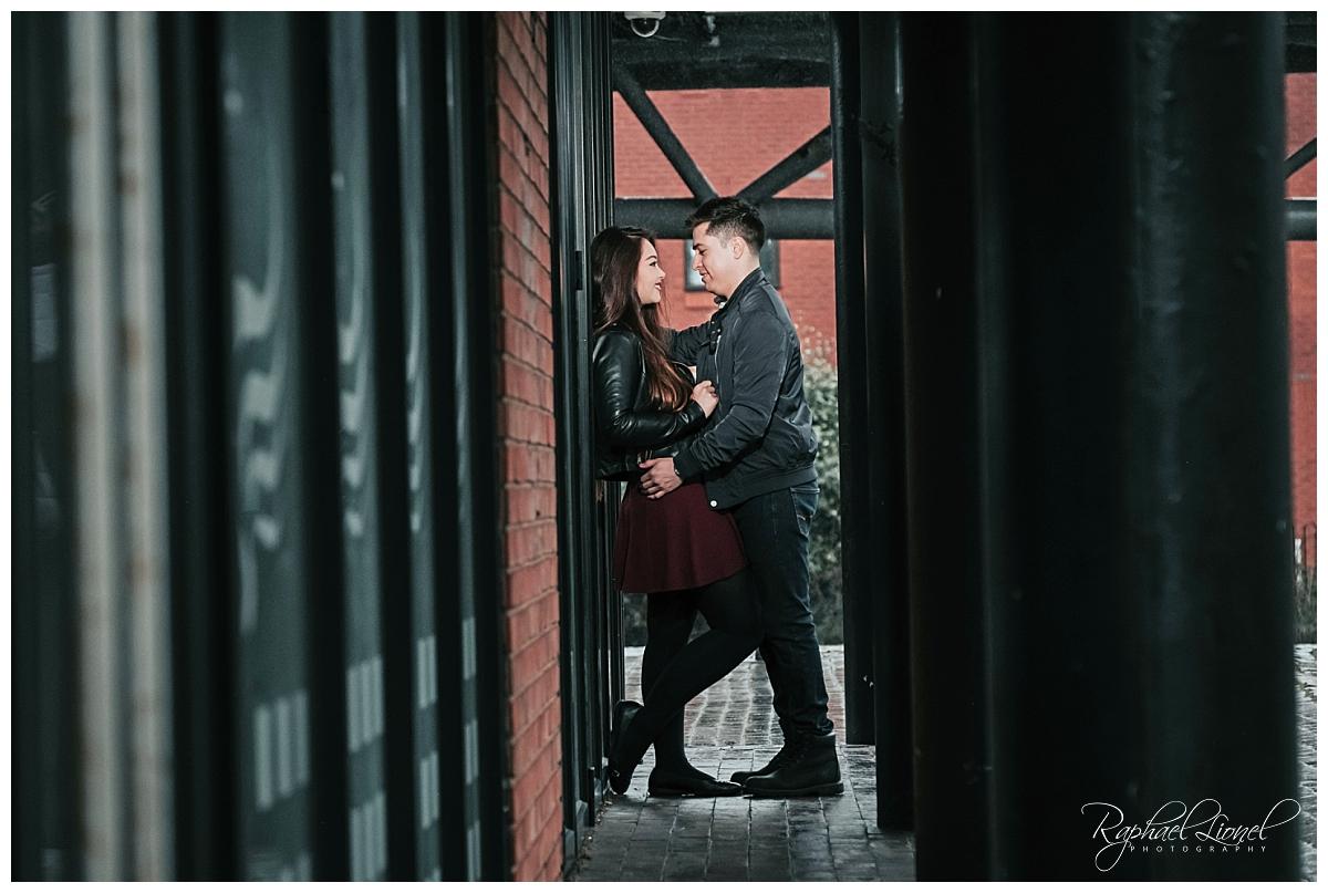 MailboxBirminghamCouplesshoot 17 - Couple Shoot Mailbox Birmingham   Abigail and Oscar