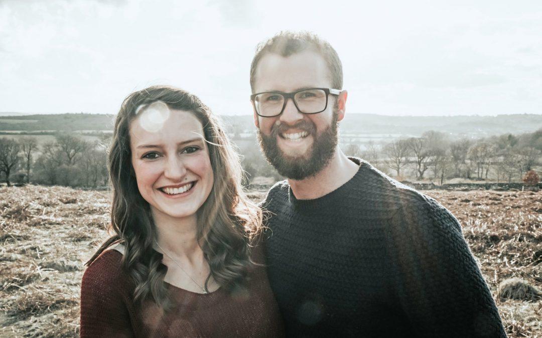 Pre-Wedding Shoot | Bradgate Park