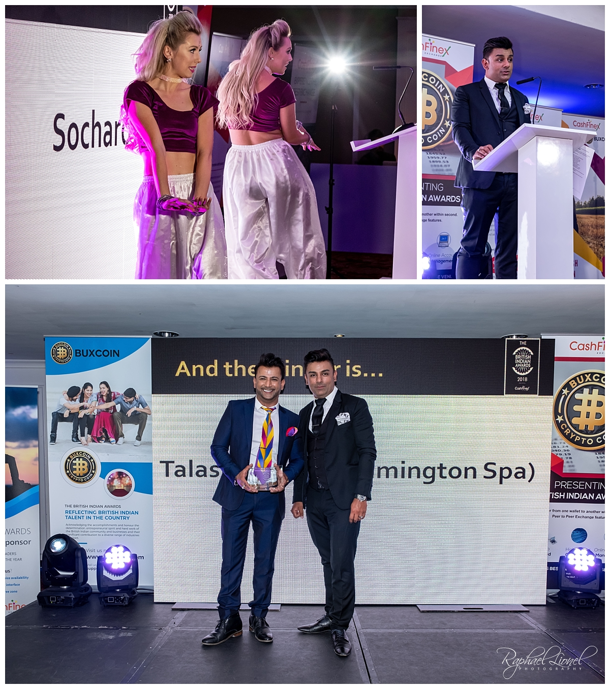 British Indian Awards 2 - British Indian Awards 2018 St Johns Hotel