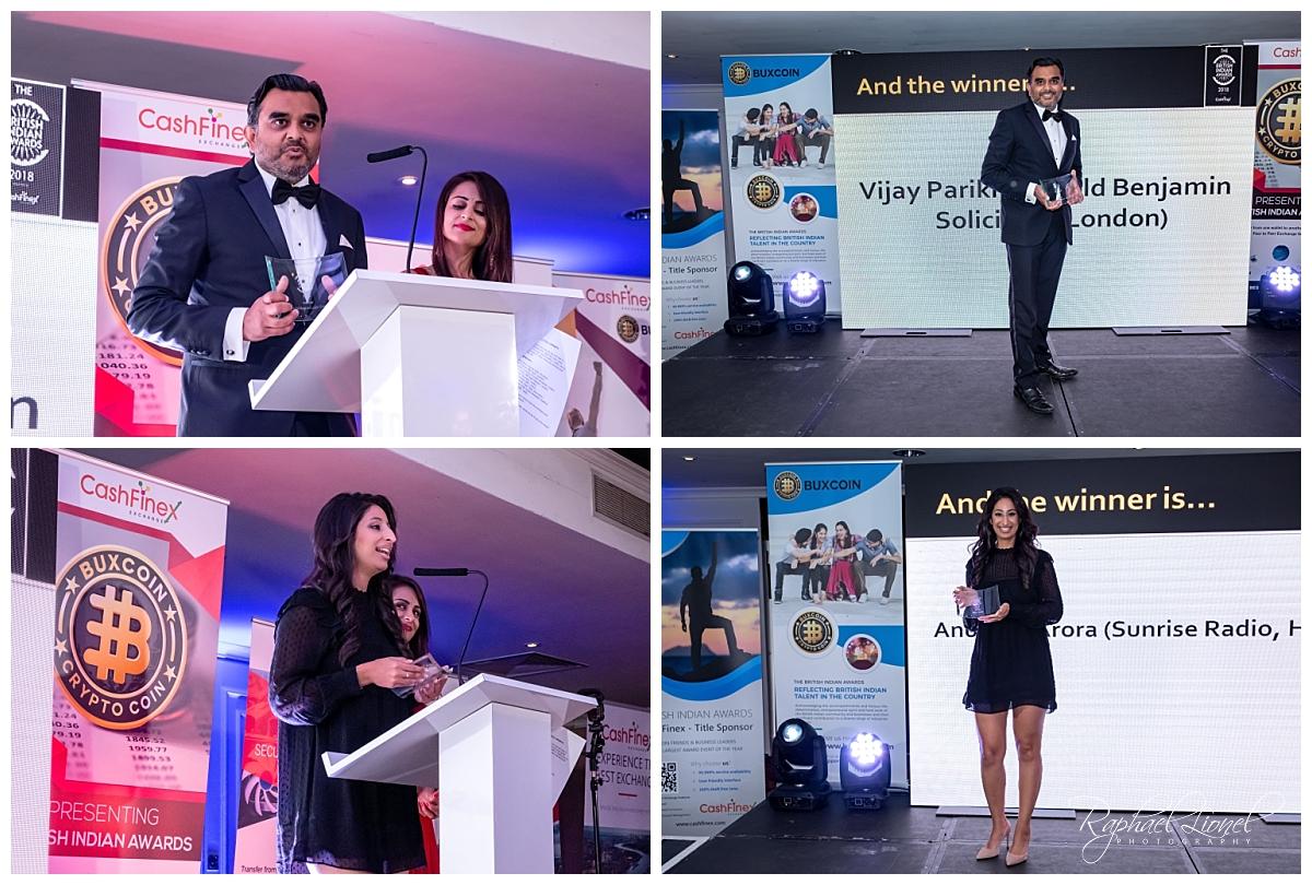 British Indian Awards 2018 12 - British Indian Awards 2018 St Johns Hotel