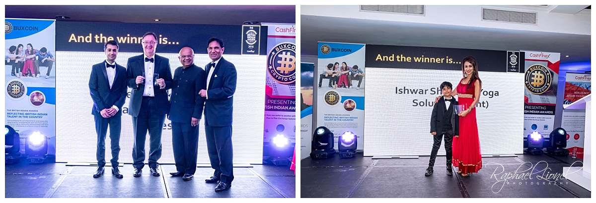 British Indian Awards 2018 17 - British Indian Awards 2018 St Johns Hotel
