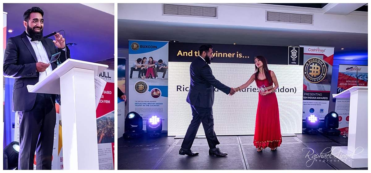 British Indian Awards 2018 18 - British Indian Awards 2018 St Johns Hotel