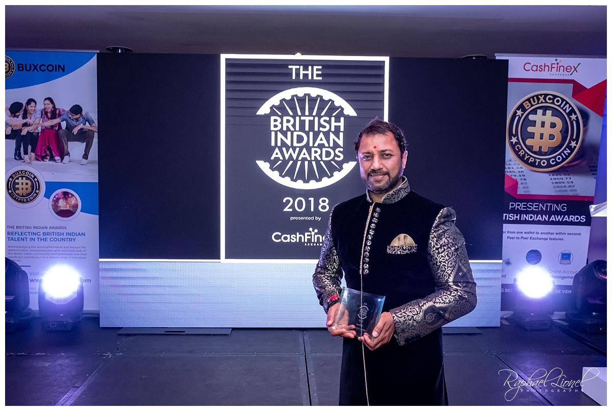 British Indian Awards 2018 22 - British Indian Awards 2018 St Johns Hotel
