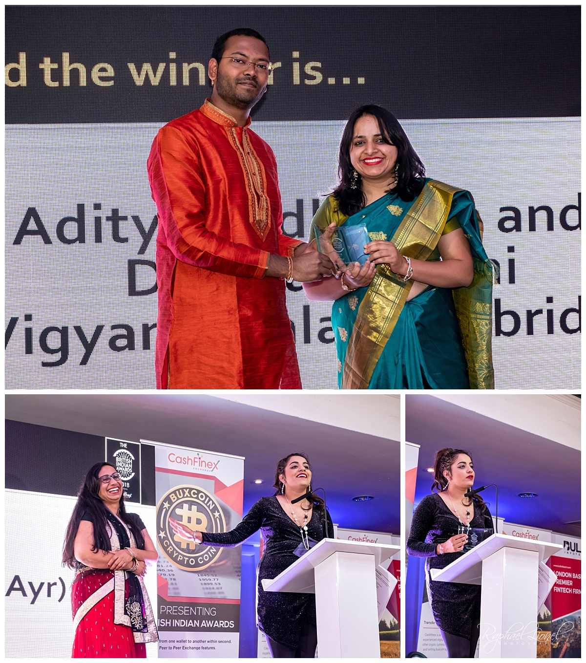 British Indian Awards 2018 24 - British Indian Awards 2018 St Johns Hotel