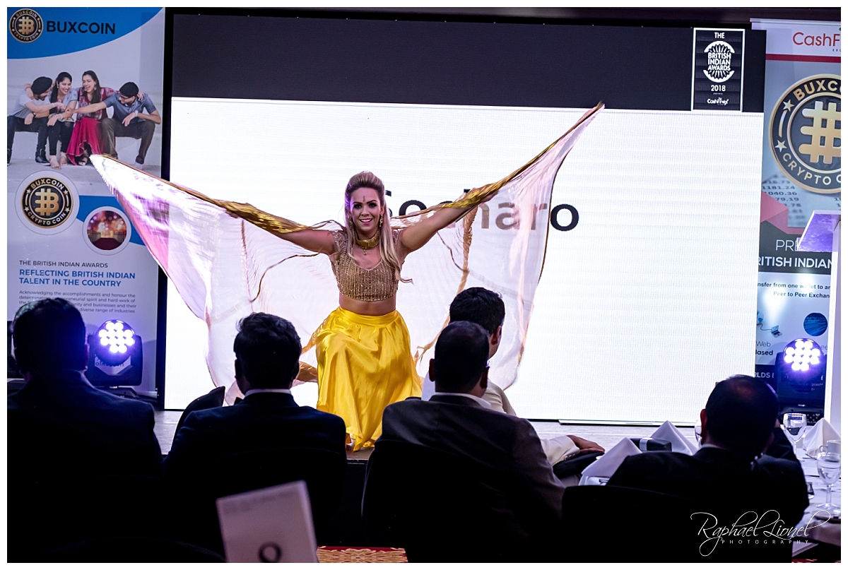 British Indian Awards 2018 29 - British Indian Awards 2018 St Johns Hotel
