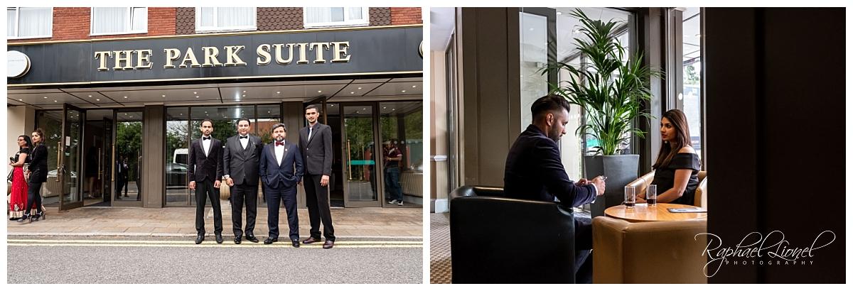 British Indian Awards 2018 4 - British Indian Awards 2018 St Johns Hotel