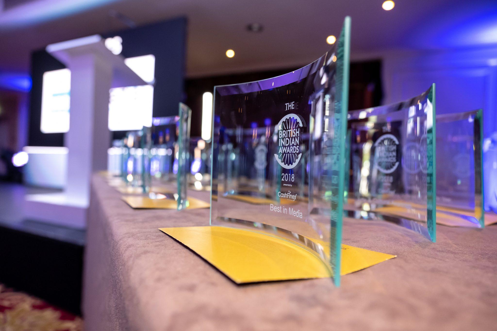 BritishIndianAwards18005 - British Indian Awards 2018 St Johns Hotel