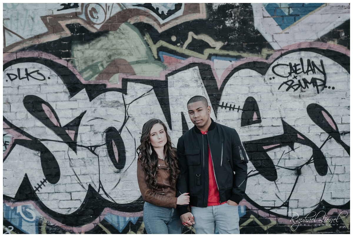 WeddingAnniversaryShoot003 - Anniversary Shoot in Digbeth, Birmingham - Shakiel and Hannah