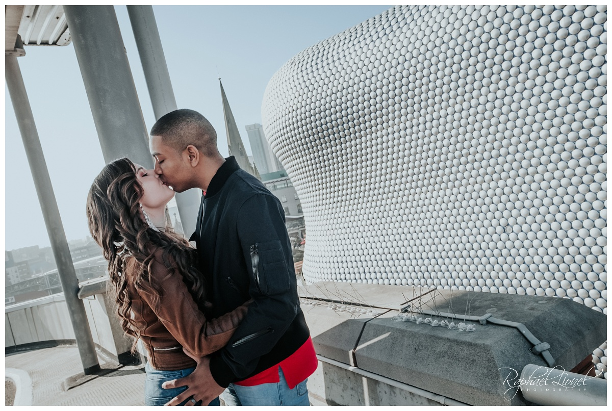 WeddingAnniversaryShoot005 - Anniversary Shoot in Digbeth, Birmingham - Shakiel and Hannah