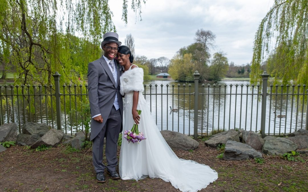 A Spring Wedding at the New Cobden Hotel – Robert and Jackie