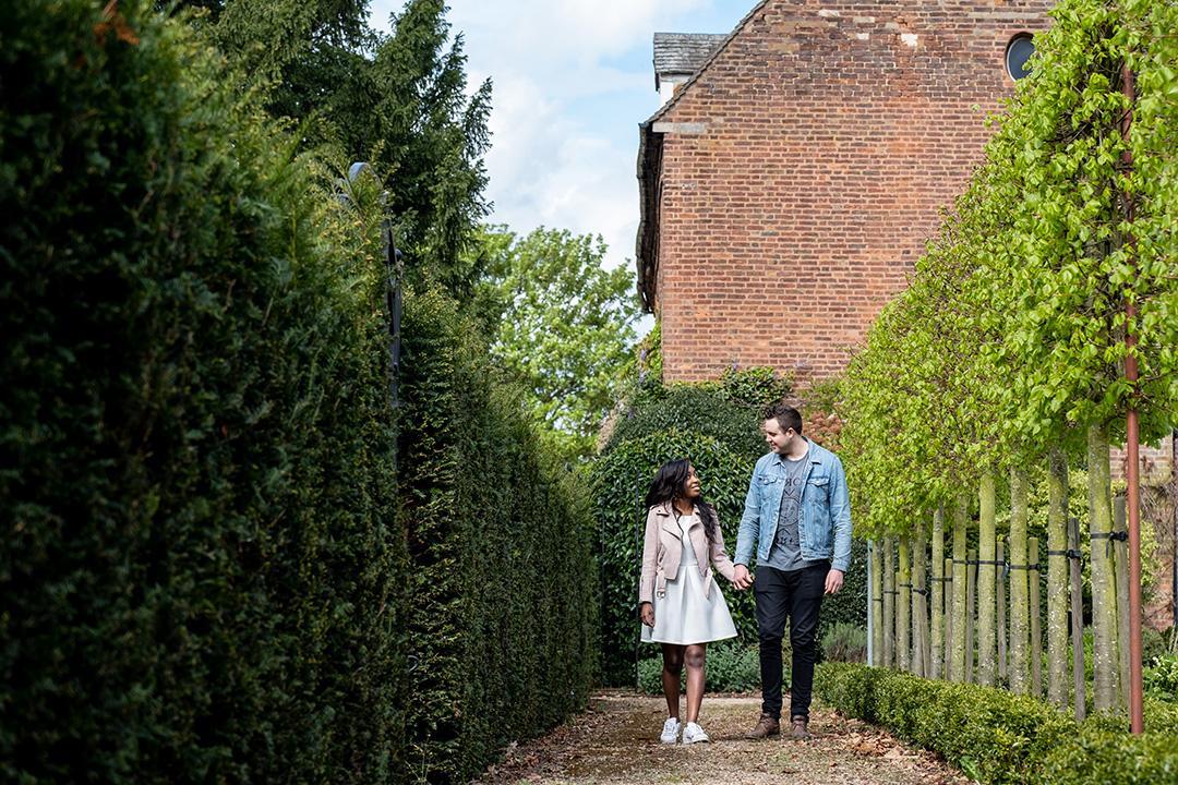 Couples Portraits 07 - Couples Portrait Shoots