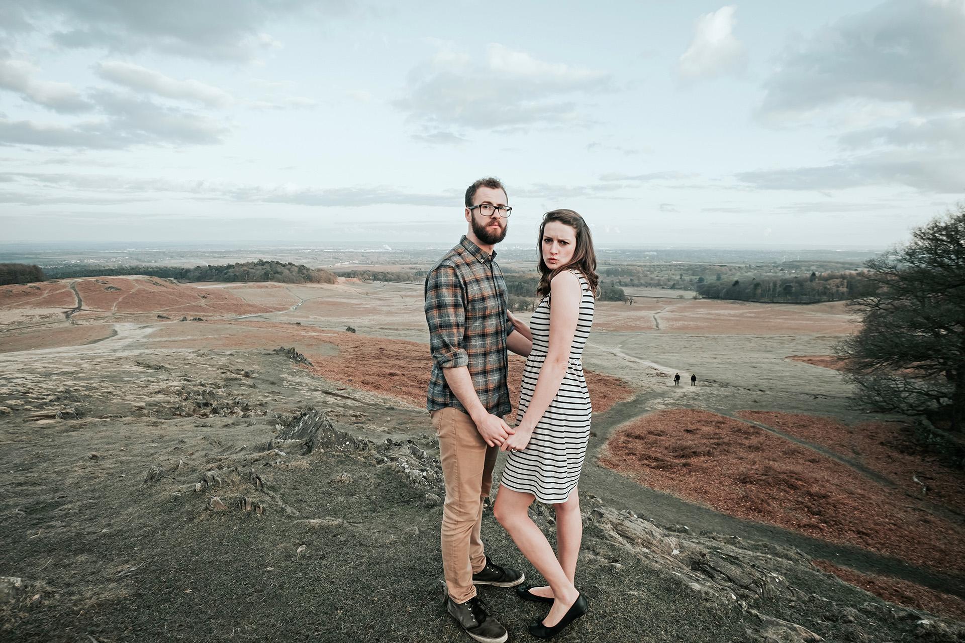 Couples Portraits 21 - Couples Portrait Shoots