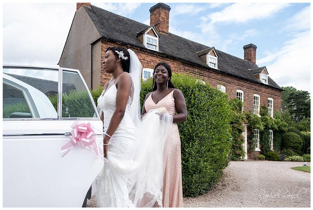 Alrewas Hayes Wedding Photographer 0017 - Wedding Venue for the Summer - Alrewas Hayes