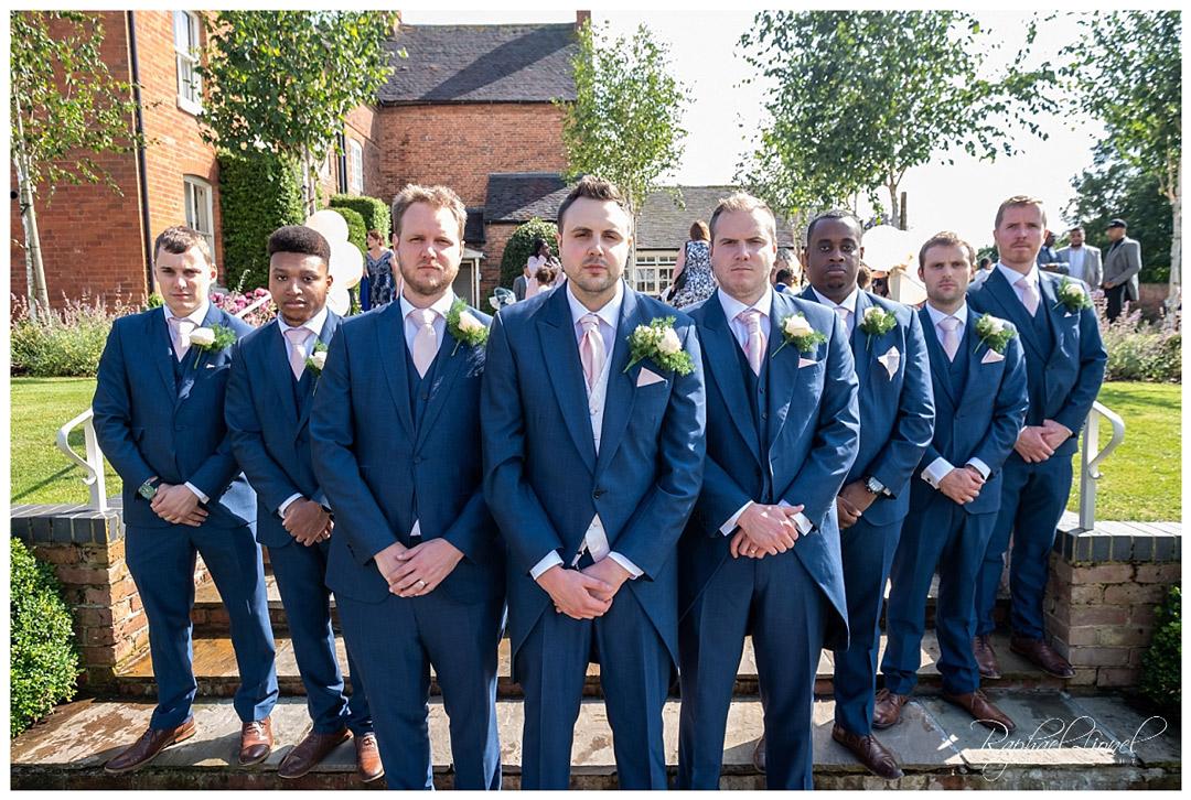 Alrewas Hayes Wedding Photographer 0045 - Wedding Venue for the Summer - Alrewas Hayes