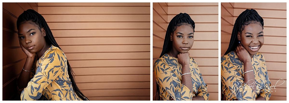 Studio Portrait 0014 - Studio Portrait Shoot - Lufuidy Paxi