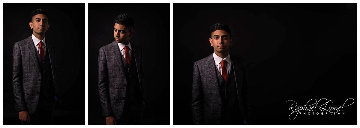 Male Portraits 0013 - Male Portraits - Shaun Lakha