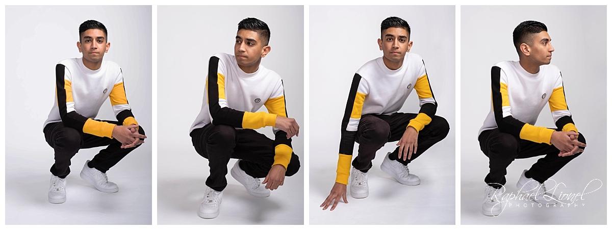 Male Portraits 0018 - Male Portraits - Shaun Lakha