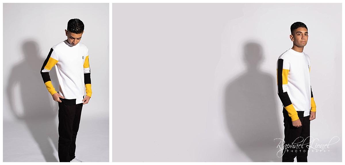 Male Portraits 0019 - Male Portraits - Shaun Lakha