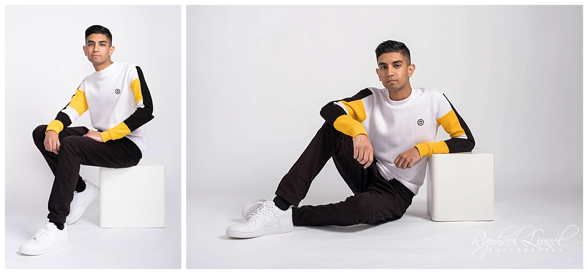 Male Portraits 0022 - Male Portraits - Shaun Lakha