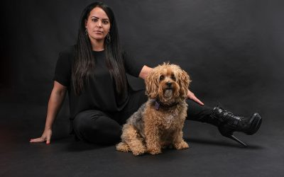 Pet Portrait Birmingham 400x250 - The Blog